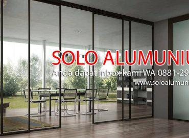alumunium solo